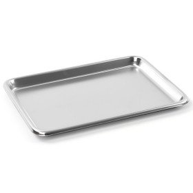 Oval and rectangular 16″X19″ to 21″X36″ *sterling silver & stainless