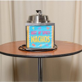 Nacho dispenser