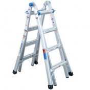 16' combination ladder