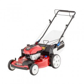 Toro Lawnmower
