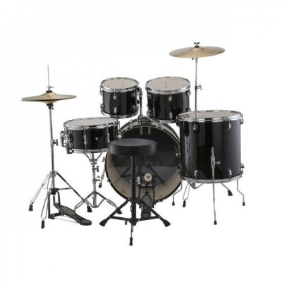 Ludwig Accent Drive 5-Piece Drum Kit picture 3
