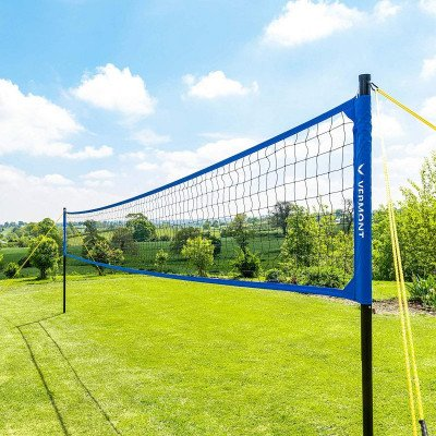 volleyball net picture 1