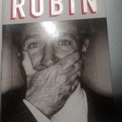 Book about robin williams by itzkoff