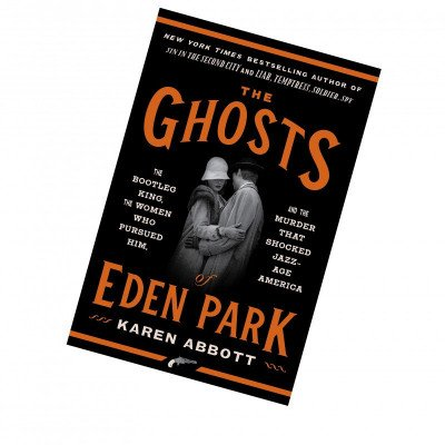 the ghosts by eden park picture 1