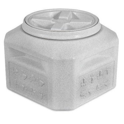 Airtight Pet Food Storage Container picture 1
