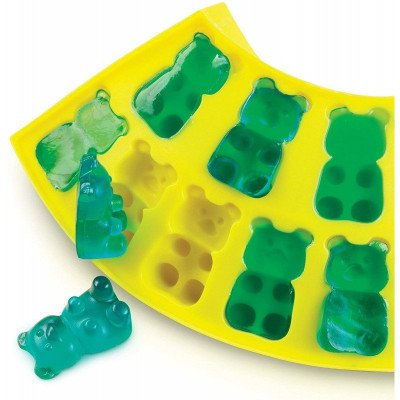electric giant gummy maker picture 3