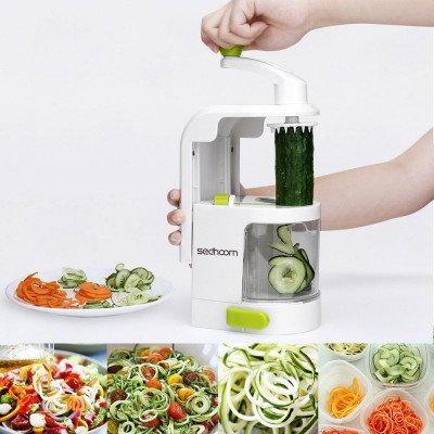 vegetable spiralizer picture 1