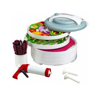 Express Food Dehydrator with Jerky Gun picture 4