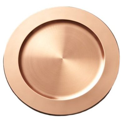 Copper Charger picture 1