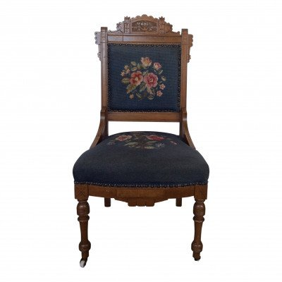 Meta Dining Chair picture 1
