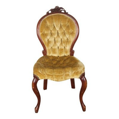Holmes Tufted Dining Chair picture 1