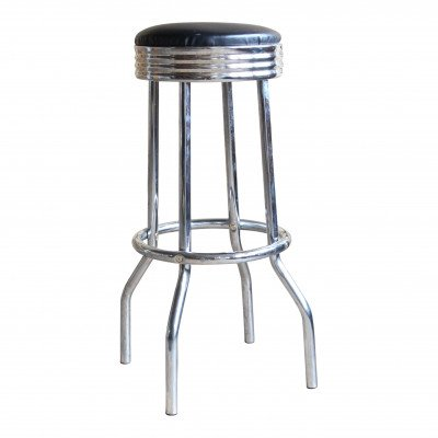 Fonzie Bar Table and Stools Set picture 2