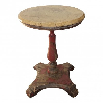 Meyer Side Table picture 1