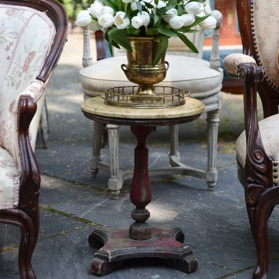 Meyer Side Table picture 2