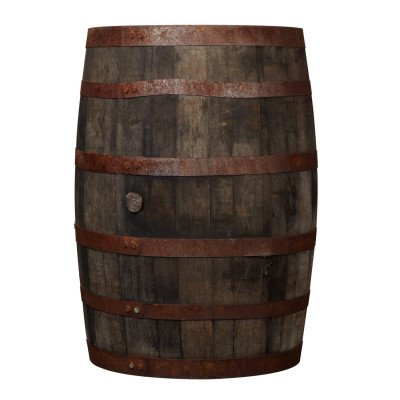 Whiskey Barrel picture 1