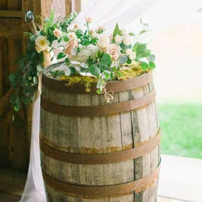 Whiskey Barrel picture 2