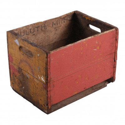 Frederick Wood Crate picture 1