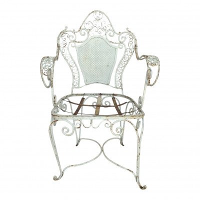 French Garden Dining Furniture Set picture 2