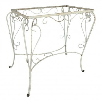 French Garden Dining Furniture Set picture 3