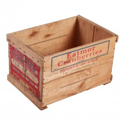 Cranberry Crate picture 1