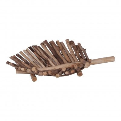 Leaf Shaped Tray picture 1