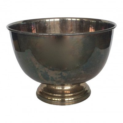 Anthony Silver Bowl - XL picture 1