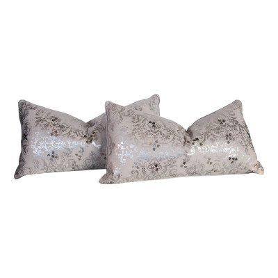 Pair of Willa Pillows picture 1