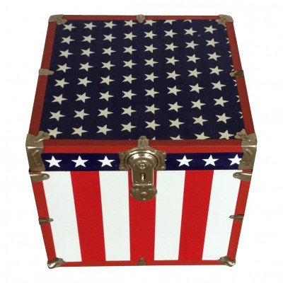 Old Glory Trunk - M picture 2
