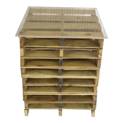 Pallet Bar Table picture 1