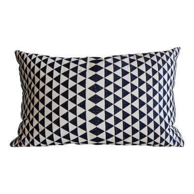 Geo Pillow picture 1