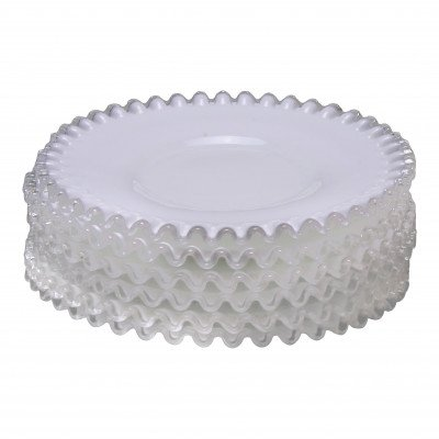 Swan Lake Small Round Platter picture 1