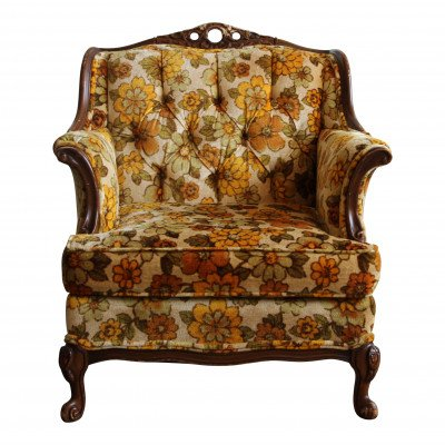 Lizzy-Lou Arm Chair picture 1