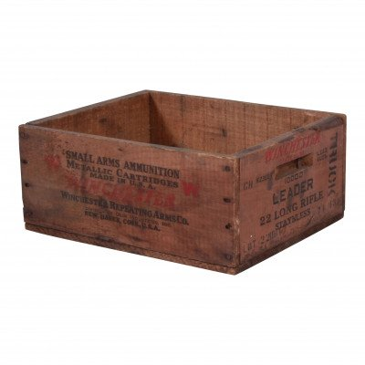 Winchester Crate picture 1