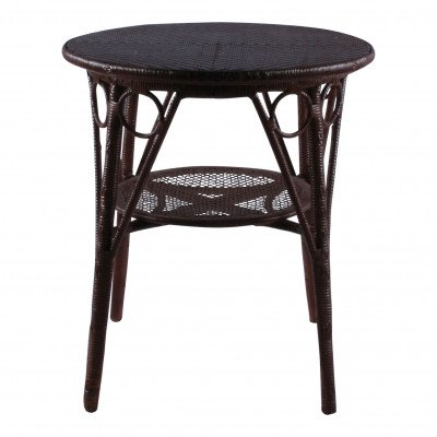 Sally Wicker Table picture 1