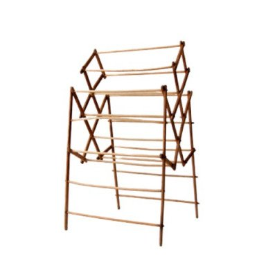 Giant Wood Drying Rack picture 1