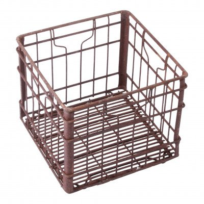 Wire Crate picture 1