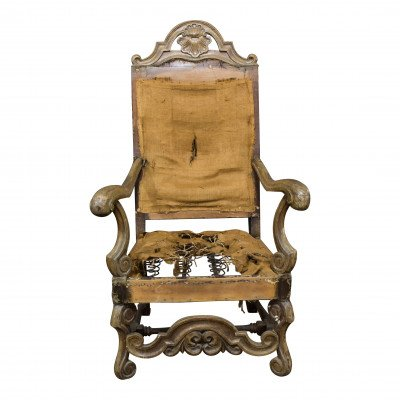 Deconstructed Throne picture 1