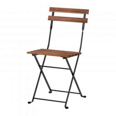 Cafe Folding Chair picture 1