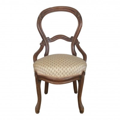 Sasha Dining Chair picture 1