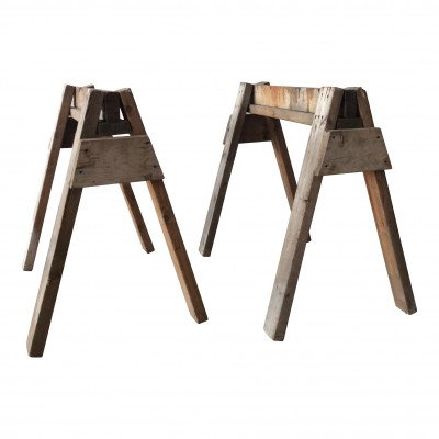Sawhorse for Table Tops picture 1