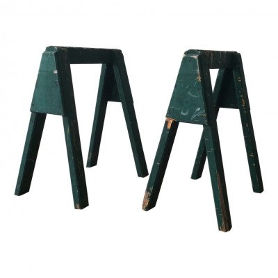 Sawhorse for Table Tops picture 2