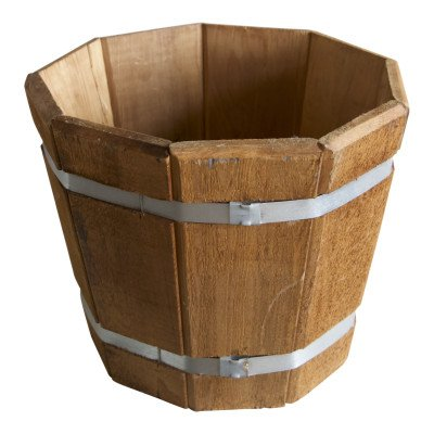 Wood Bucket picture 2