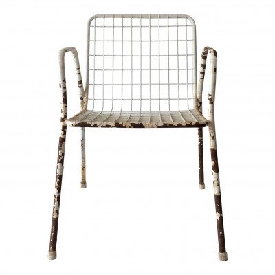 Calypso Metal Chair picture 1