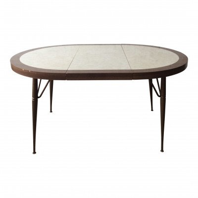 Newkirk Formica Dining Table picture 1