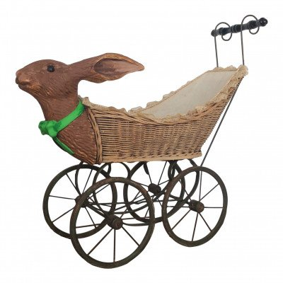 Peter Cottontail Buggy picture 1