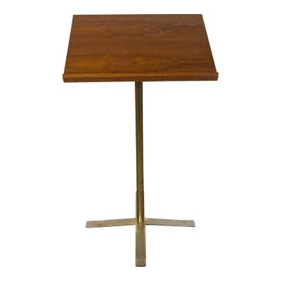 Wood-Brass Lecture Podium picture 1