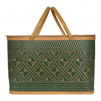 Troy Picnic Basket picture 1
