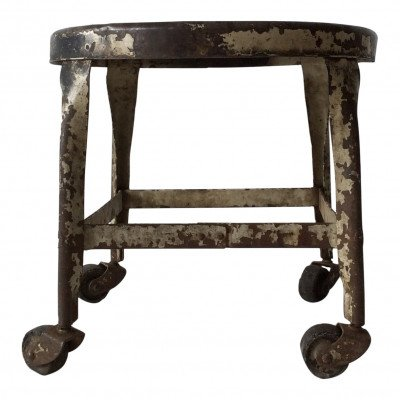 Chantry Chippy Stool picture 1