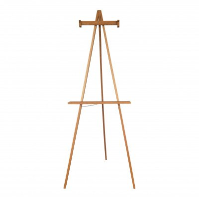 Painter's Floor Easel picture 1
