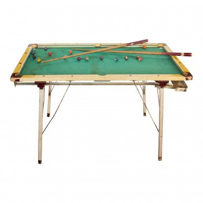 Child's Pool Table picture 1